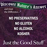 Nature's Answer Alcohol-Free Astragalus