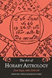 The Art of Horary Astrology