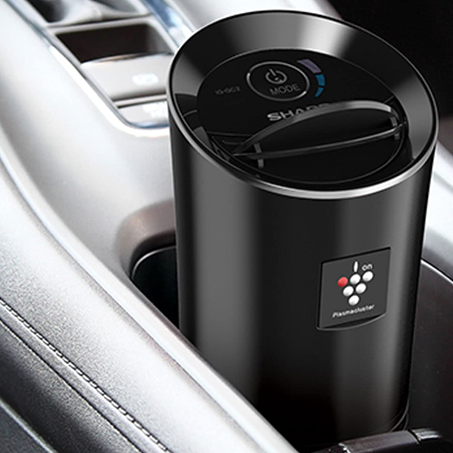 Sharp Car/SUV/Van Air Purifier
