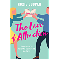 The Law of Attraction: The smart and sassy rom-com that will make you laugh out loud! (English Edition)