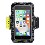 Belkin Sport-Fit Pro Armband for iPhone 8, iPhone 7 and iPhone 6/6s
