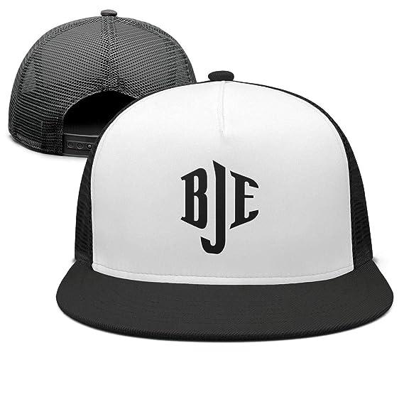 Fox Boys Youth Linear Head Snapback Hat Baseball Cap