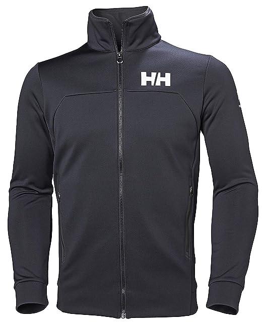 Helly Hansen HP Fleece Jacket Chaqueta Deportiva, Hombre