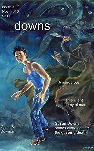 Downs 3: Teckeli: The Gasping Death