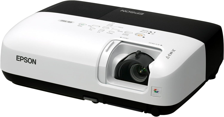 Epson EB-S62 - Proyector (2000 lúmenes ANSI, LCD, SVGA (800x600 ...