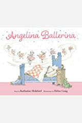 Angelina Ballerina Kindle Edition