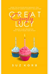 Great Googly Lucy Kindle Edition