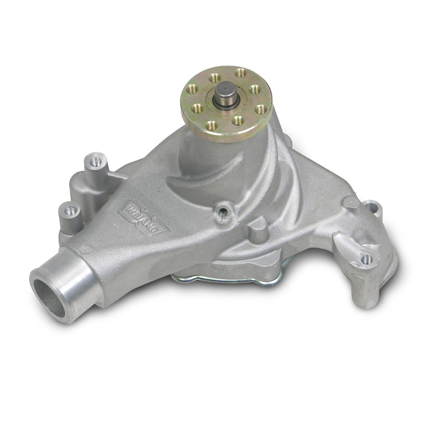 Weiand 9240 Action Plus Water Pump by Weiand