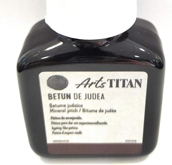 594 TITAN Betún de Judea 100 ml