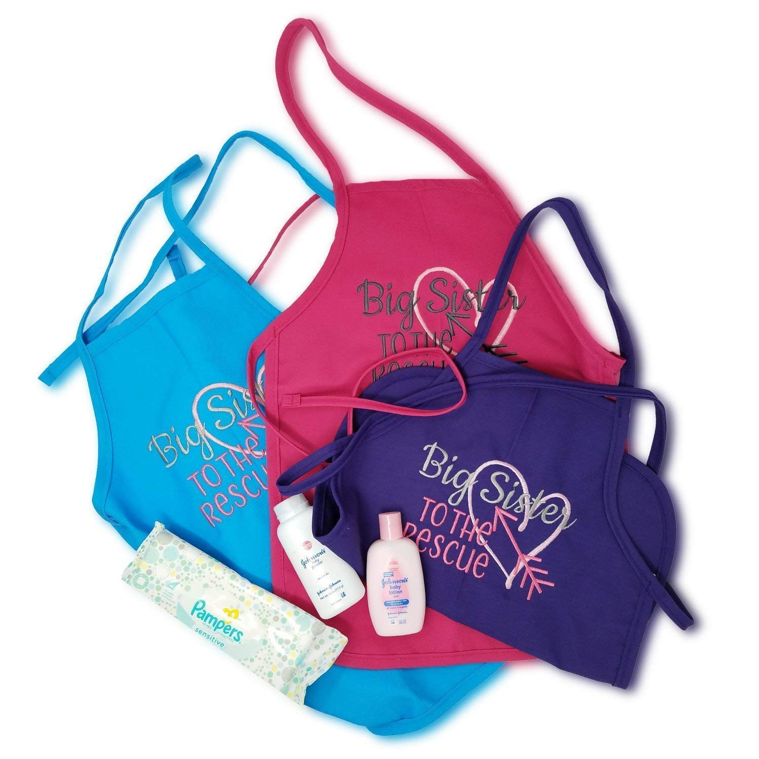 Big sister gifts, Apron for kids, Sister aprons, Sister apparel, Big sister gifts for little girls