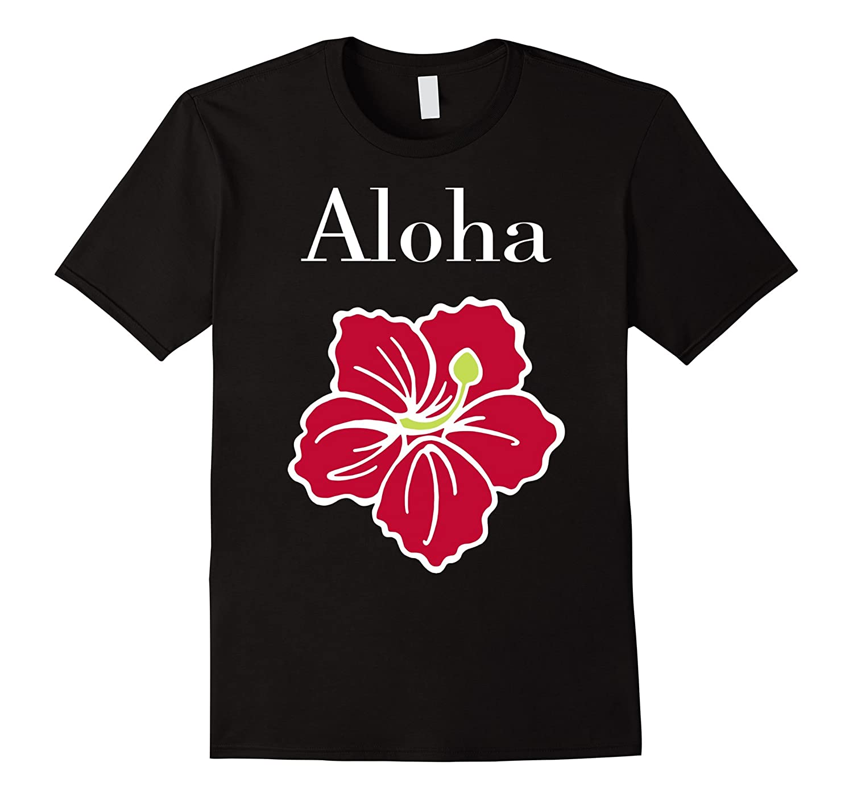 Aloha hawaiian flower t shirt vaci aloha hawaiian flower t shirt vaci izmirmasajfo