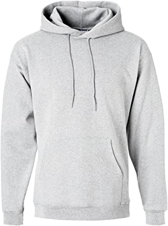 Hanes Men/'s Ultimate Cotton Heavyweight Pullover Hoodie S-3XL 14 COLORS