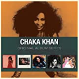 5CD ORIGINAL ALBUM SERIES BOX SET/CHAKA KHAN