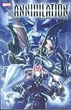 Annihilation Book 3 (Bk. 3)