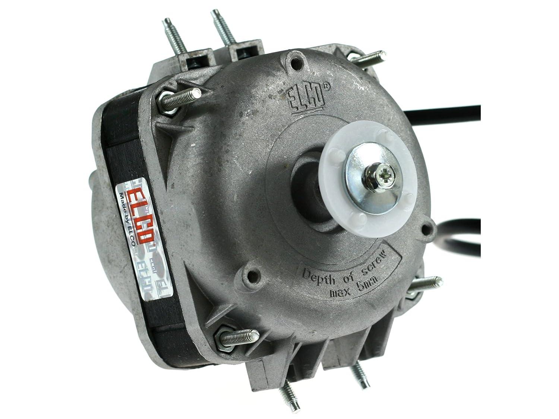 Fan Motor Elco VNT10-20/028 10W 230V 50/60Hz