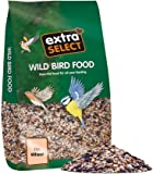 Extra Select No Wheat Wild Bird Food, 20 kg