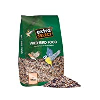 Extra Select No Wheat Wild Bird Food 20kg