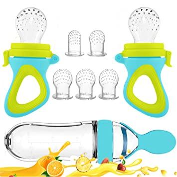 Review Baby Food Feeder, Fresh