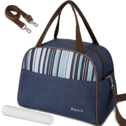 Review Rexin Lunch Bag for