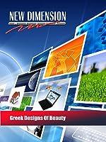 Greek Designs Of Beauty