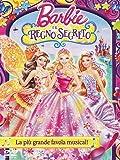 Barbie e Il Regno Segreto (DVD)