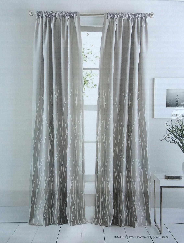 panel blackout inch curtains uncategorized terra rod curtain grommet white off in astonishing sheer pocket window
