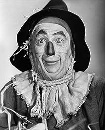オズの魔法使い 1939 Nray Bolger As The Scarecrow In The 1939 Mgm