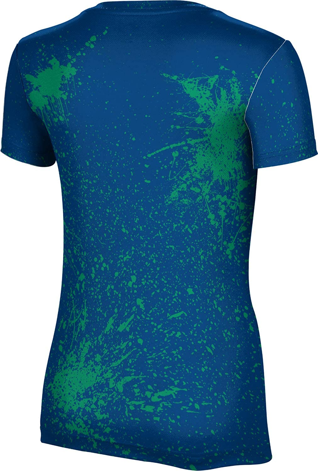 ProSphere Florida Gulf Coast University Girls Performance T-Shirt Splatter
