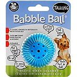 "Talking Babble Ball SMALL 2 1/8"""