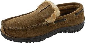 Clarks Men's Warren Slip On Loafer