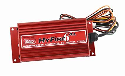 Amazon mallory 6853m hyfire capacitive discharge ignition mallory 6853m hyfire capacitive discharge ignition system publicscrutiny Image collections