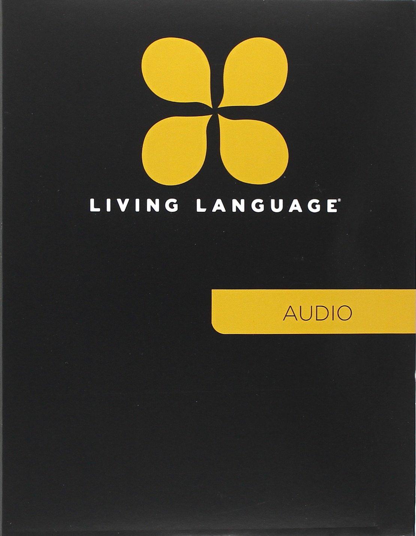 Amazon | Living Language Korean, Complete Edition: Beginner through  advanced course, including 3 coursebooks, 9 audio CDs, Korean reading &  writing guide, ...