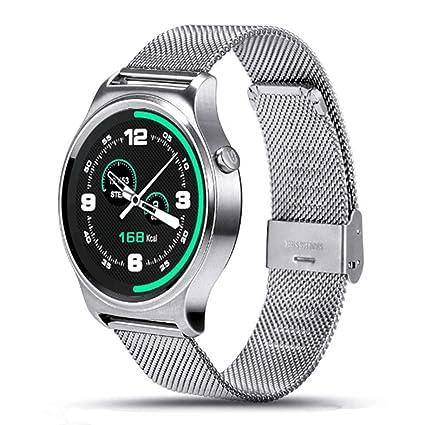 Amazon.com: SEPVER, reloj inteligente todo en uno, GW01 ...