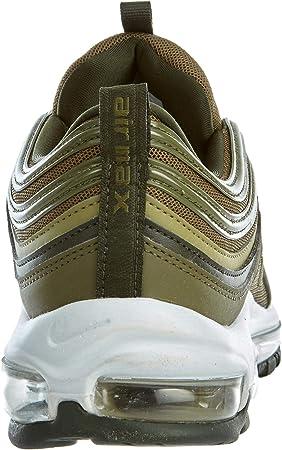 NIKE W Air MAX 97, Zapatillas de Running para Mujer