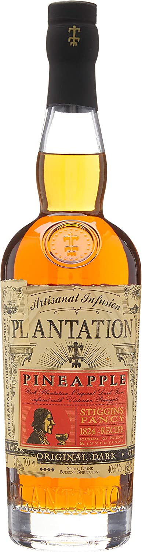 Ron - Plantation Pineapple Stiggins Fancy - 1 x 0.7 l
