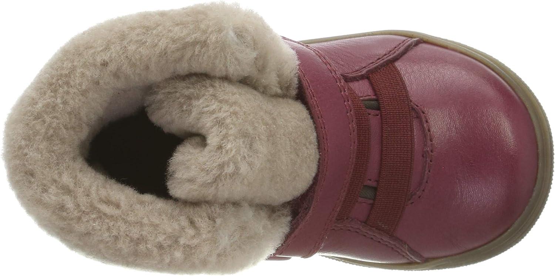 Froddo Baby M/ädchen G2110072 Stiefel
