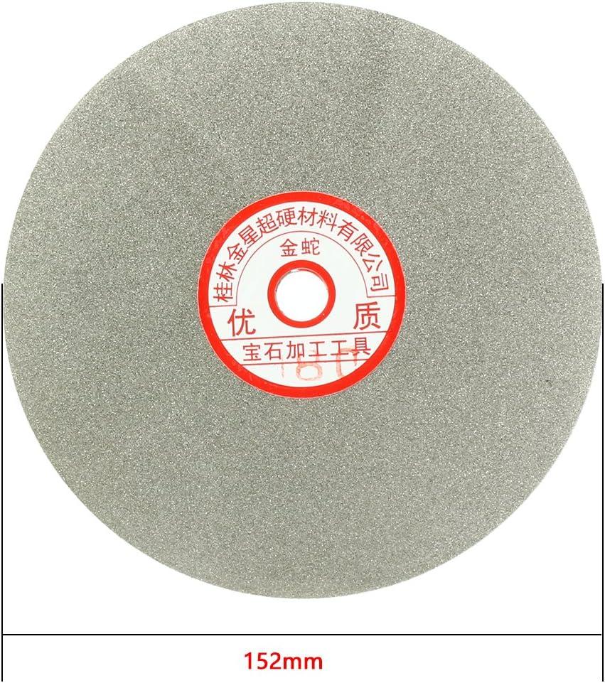Aluminum Oxide 24 Units Non-Woven Finishing Disc 4-1//2 in Disc Dia 8000 RPM