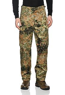 b7cf0d3363931 Amazon.com: Mil-Tec Men's Us Army Ranger Trousers Work Combat ...