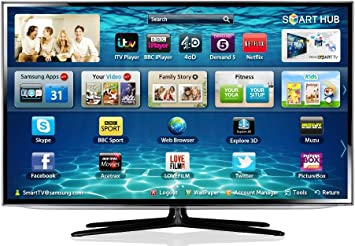 Samsung UE37ES6300U 37