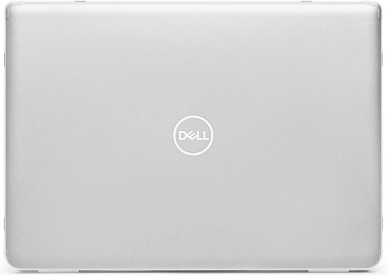 "mCover Hard Shell Case for 14"" Dell Latitude 3400 Business Laptop Computers Released After March 2019 (NOT Compatible with Other Dell Latitude Computers) (Clear)"