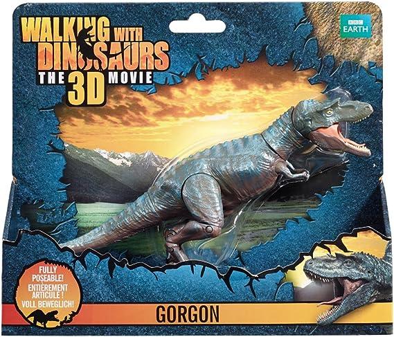 Personaggio del gioco Gorgon Walking with Dinosaurs 3d nel regno dei giganti 50722.4300