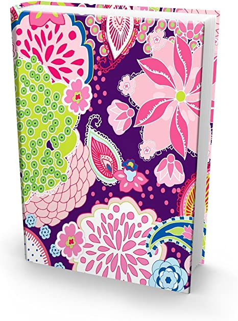Washable /& Reusable Jacket. Nylon Fabric School Book Protector Fits Most Hardcover Textbooks up to 9 x 11 Easy to Put On Adhesive-Free Book Sox Stretchable Book Cover: Jumbo 6 Color Value Pack