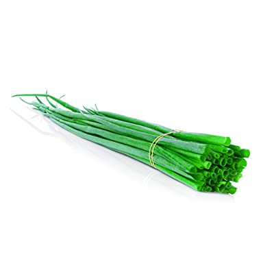 Chives Herb Seeds - Non-GMO - 2 Grams, Approximately 1700 Seeds : Chive Plants : Garden & Outdoor
