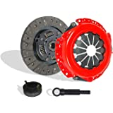 Vq35De; Stage 1 Clutch Kit Works With Nissan 350Z Infiniti G35 Track Touring Base X 35th Anniversary Edition Enthusiast Grand Touring 2003-2007 3.5L V6 GAS DOHC Naturally Aspirated