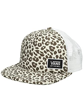 d5d644cf005 Vans Beach Bound Truck -Fall 2017-(VA31SIO1V) - Birch Leopard - One Size   Amazon.co.uk  Clothing