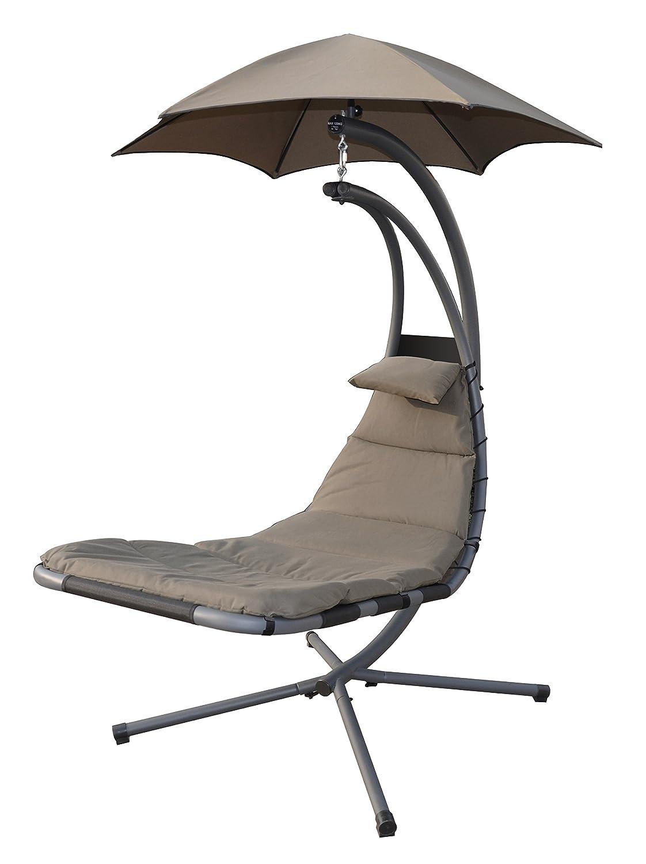 amazon     vivere dream cb original dream chair   hammocks   garden u0026 outdoor outdoor dream chair   home design ideas and pictures  rh   lebenslaunen