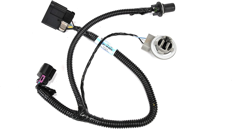 Amazon.com: GM Genuine Parts 19120498 Headlamp Wiring Harness: Automotive