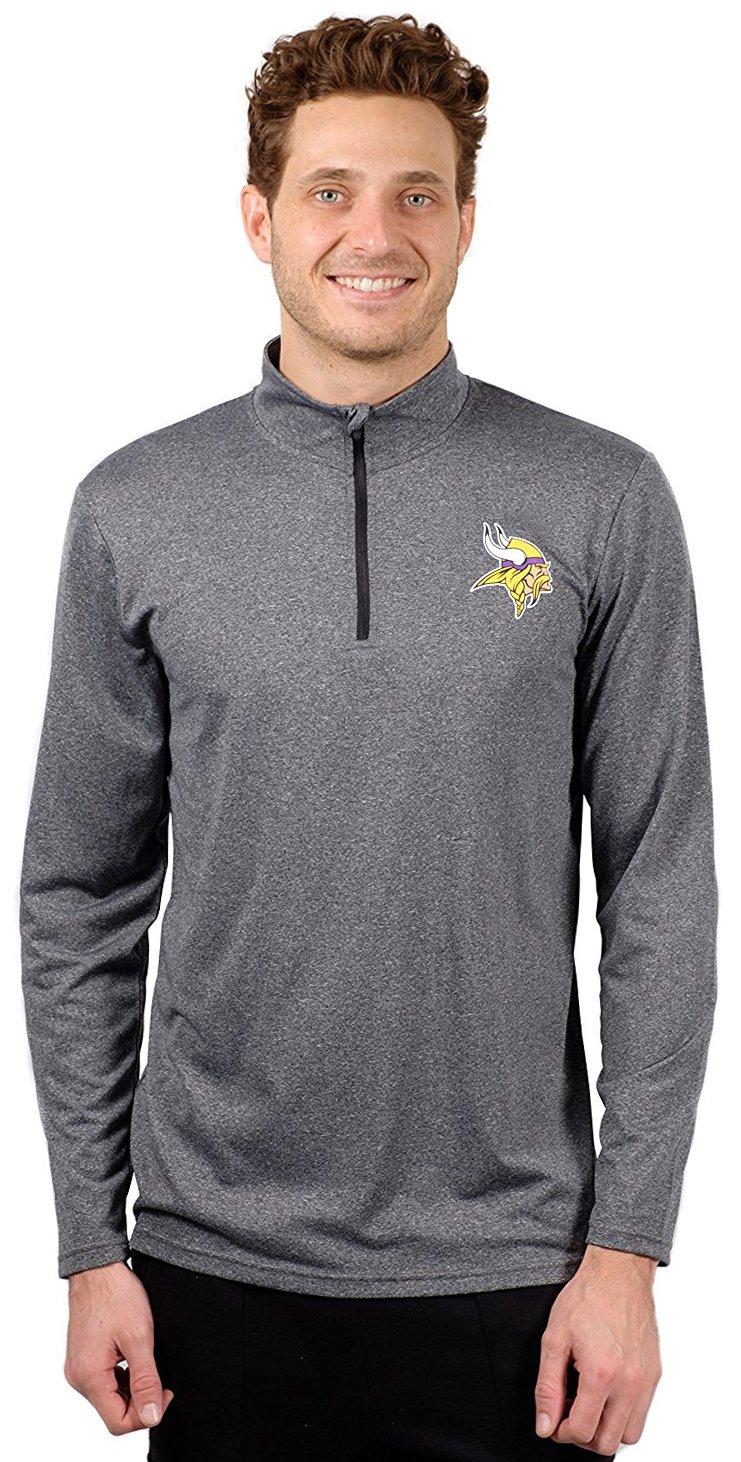 b6c6e5755 Amazon.com  NFL by ICER Brands  Minnesota Vikings