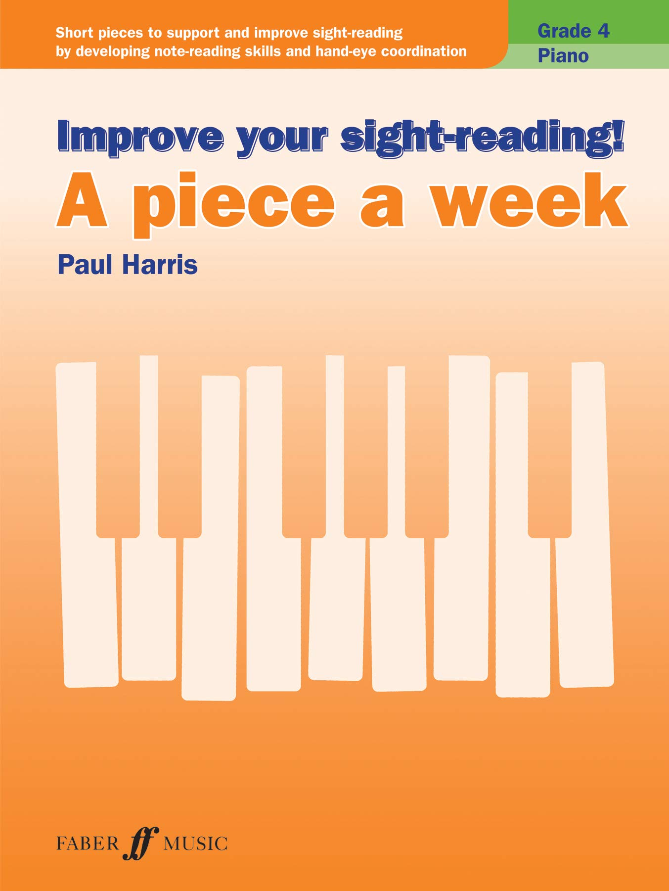 Grade 4 Improve Your Sight-Reading