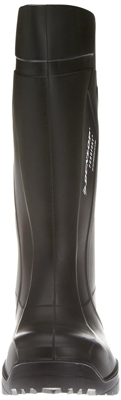 DunlopC762933 S5 Purofort+ - Stivali in Gomma Non Imbottiti Unisex – Adulto